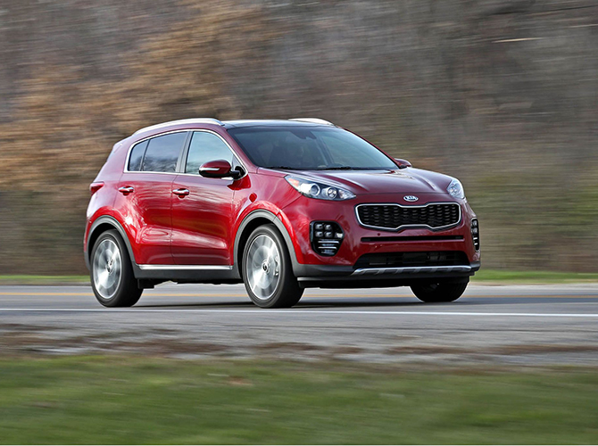Kia hopes to buck trend with cleanest-ever diesel