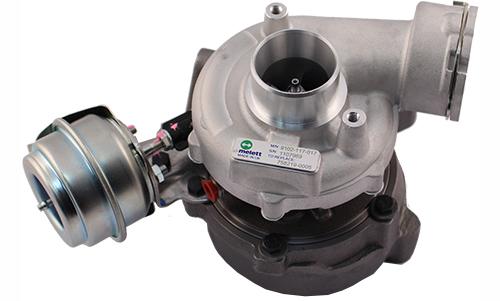 GTA1749V Turbocharger