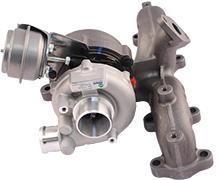GTA1749MV Turbocharger