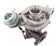 GT1446S Turbolader