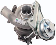 TD03L4 Turbolader