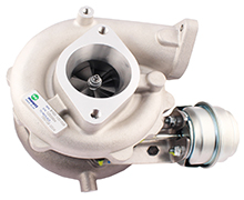 GTA2056V Turbocharger