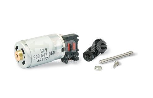 Melett Electronic Actuator Repair Kits with watermark
