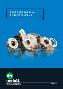 CHRA Catalogue