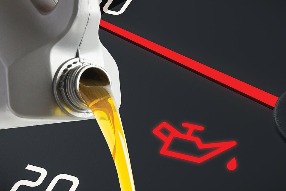 Wie führt eine Mangelschmierung / Ölmangel  zum Ausfall des Turboladers?  🎥